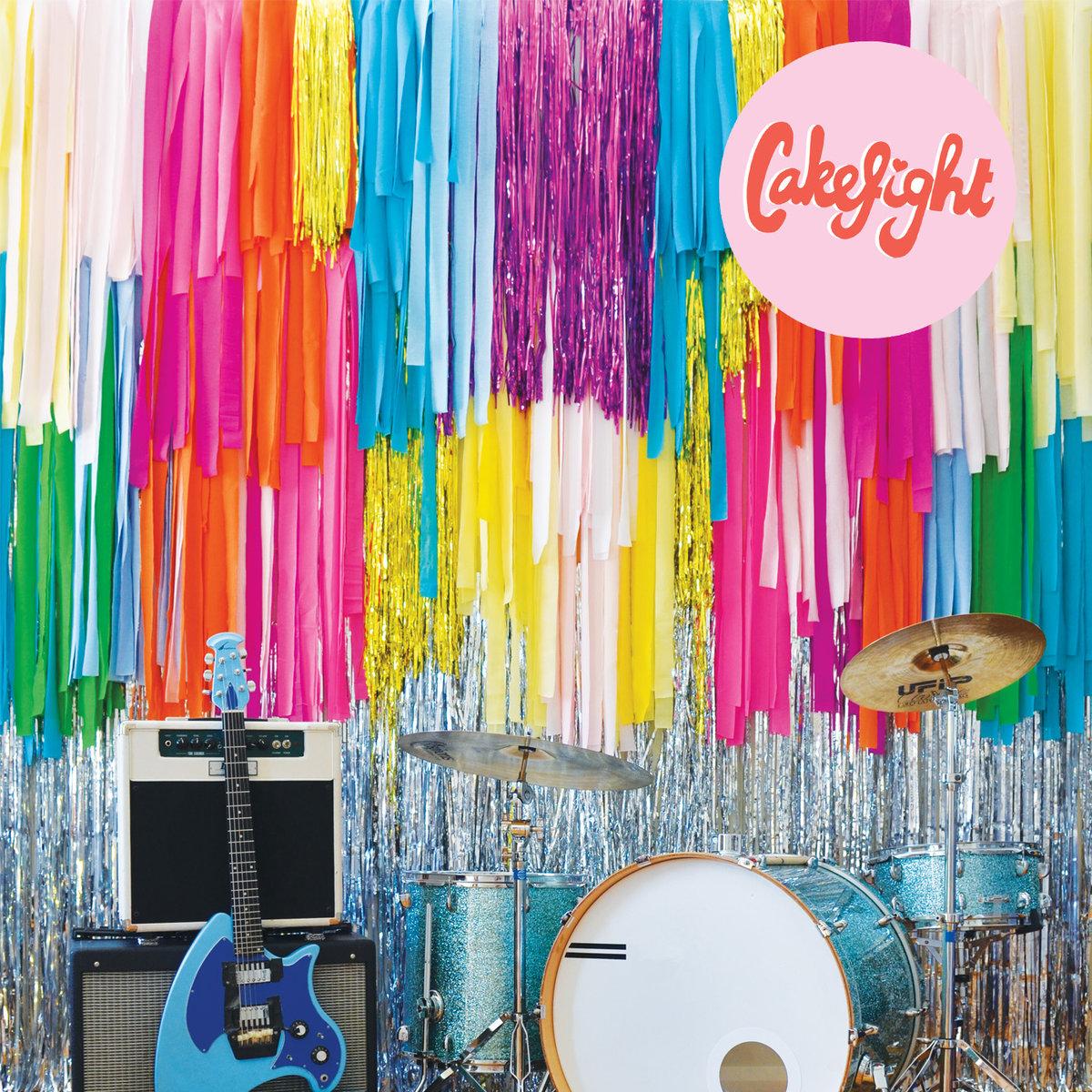 Cakefight by Cakefight
