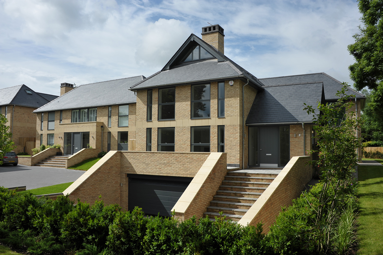 Burford House, Cumnor Hill