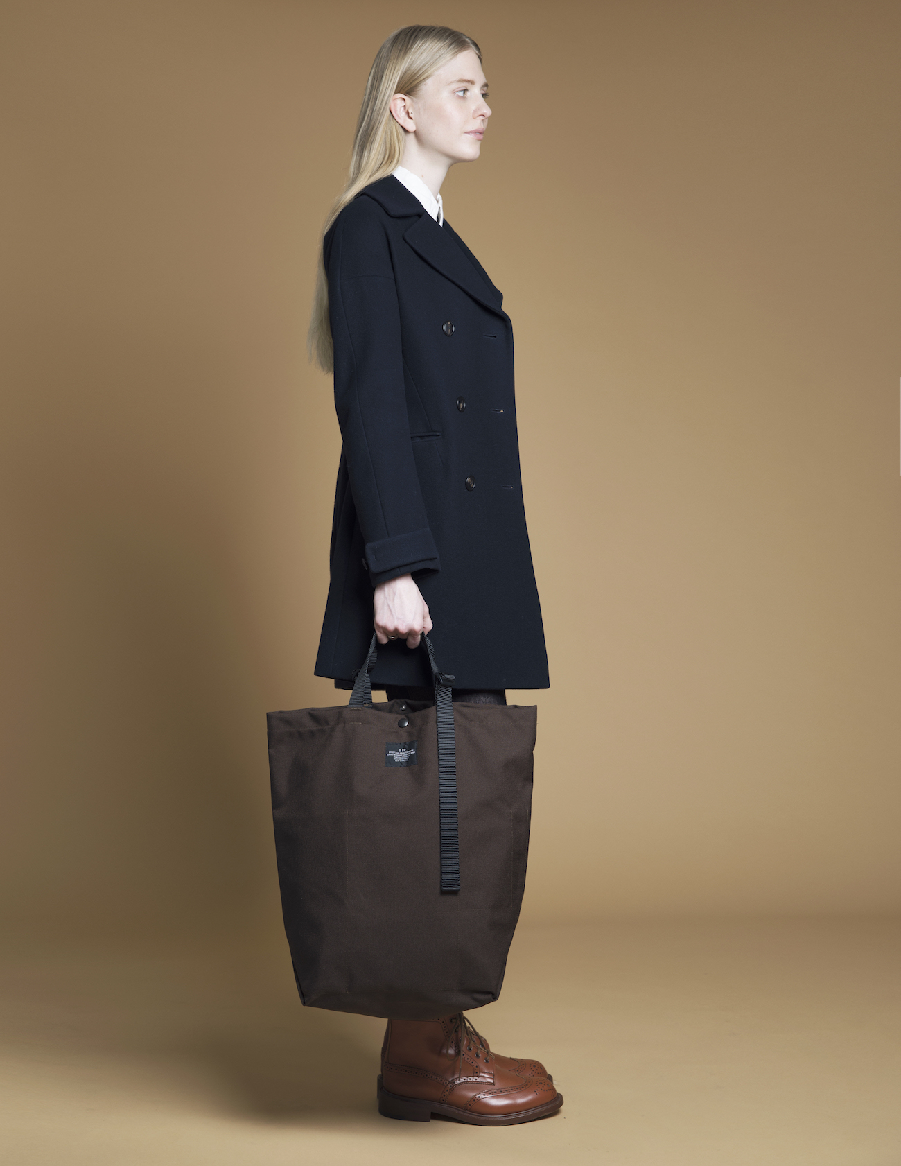 CARRU-ALL TOTE -