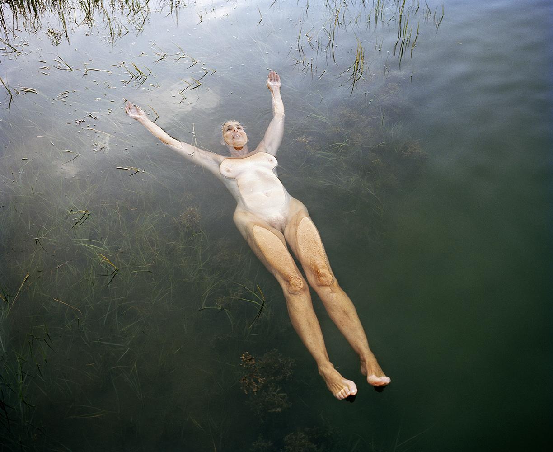Quiltsa Pond