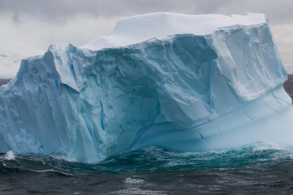Antarctic oR Die II