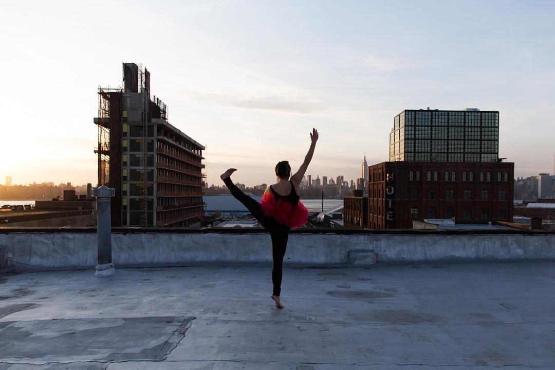 """""""You were once wild here. Don't let them tame you."""" - Isadora Duncan     Luisa # 3    (at New York, New York)"""