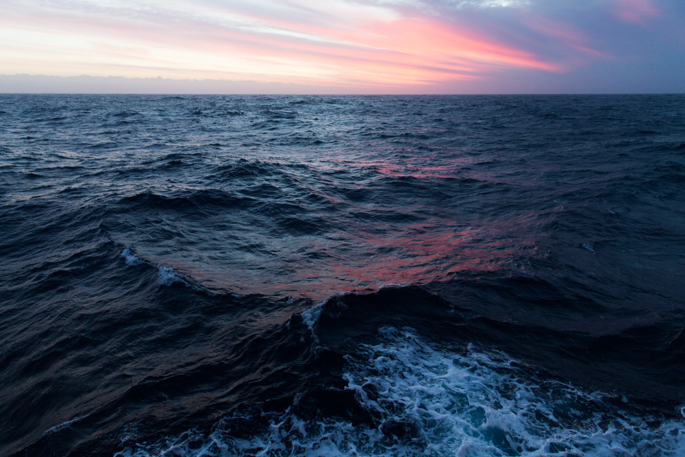 Happy #worldoceansday!    This is another image from my first Drake Passage crossing on the way to Antarctica. The Drake Passage is the stormiest sea in the world and people often ask me how the crossing is. For someone that gets sea sick easily, I didn't think it was that bad and managed to survive 6 crossings.     Out of all of my Antarctic photographs, these are some of my favorite images. Perhaps it is because I have a deep connection to the ocean and have spent most of my life in and around the ocean.     I find a tremendous amount of beauty in our oceans, even in the midst of its chaos, and I'm truly grateful for everything it has to offer. Let's do whatever we can to protect it!    #antarcticaordie    (at Antarctica)
