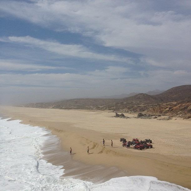 #desolate #cabo #mexico #nofilter (at Cabo San Lucas)