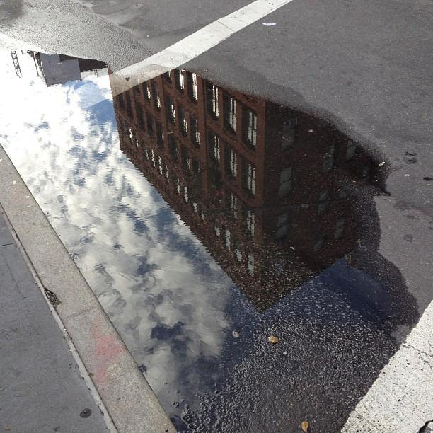 #soho #NYC #nofilter (at SoHo)