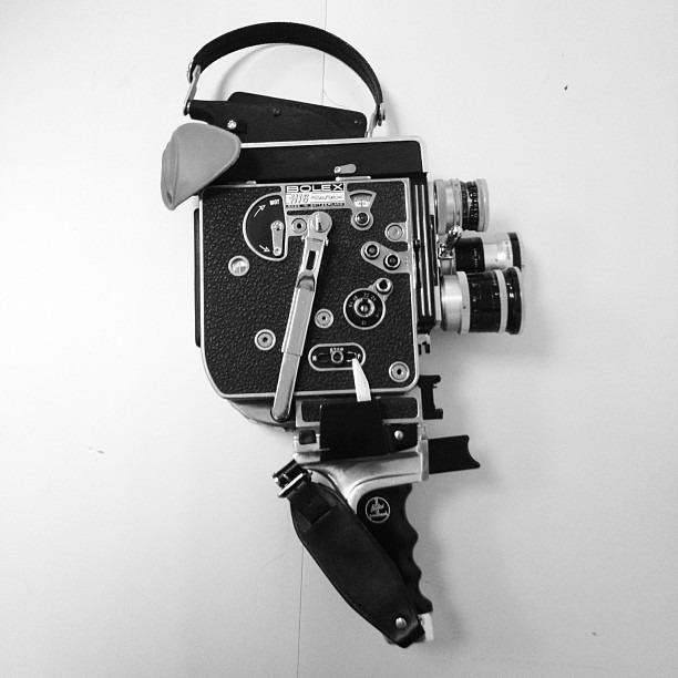 #16mm #film #bolex #filmisnotdead