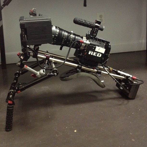 #beastmode #reddigitalcinema #red #epic #redepic