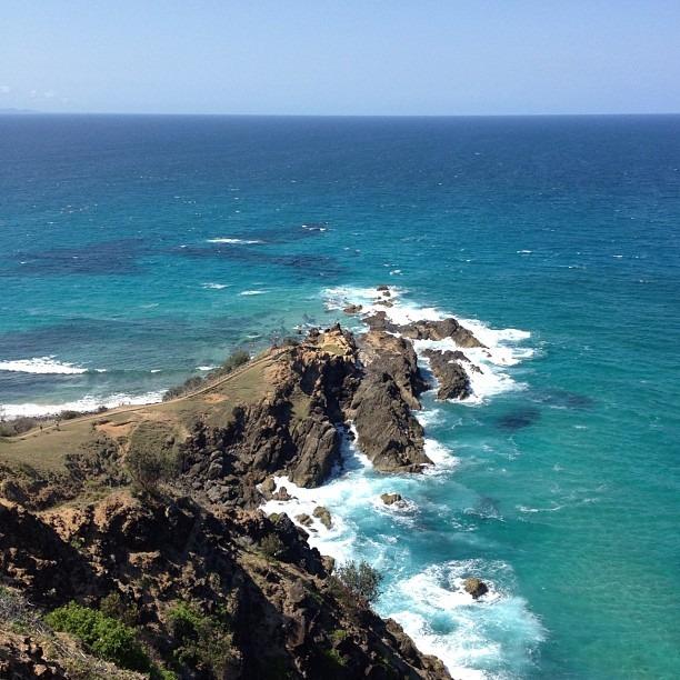 Byron Bay II
