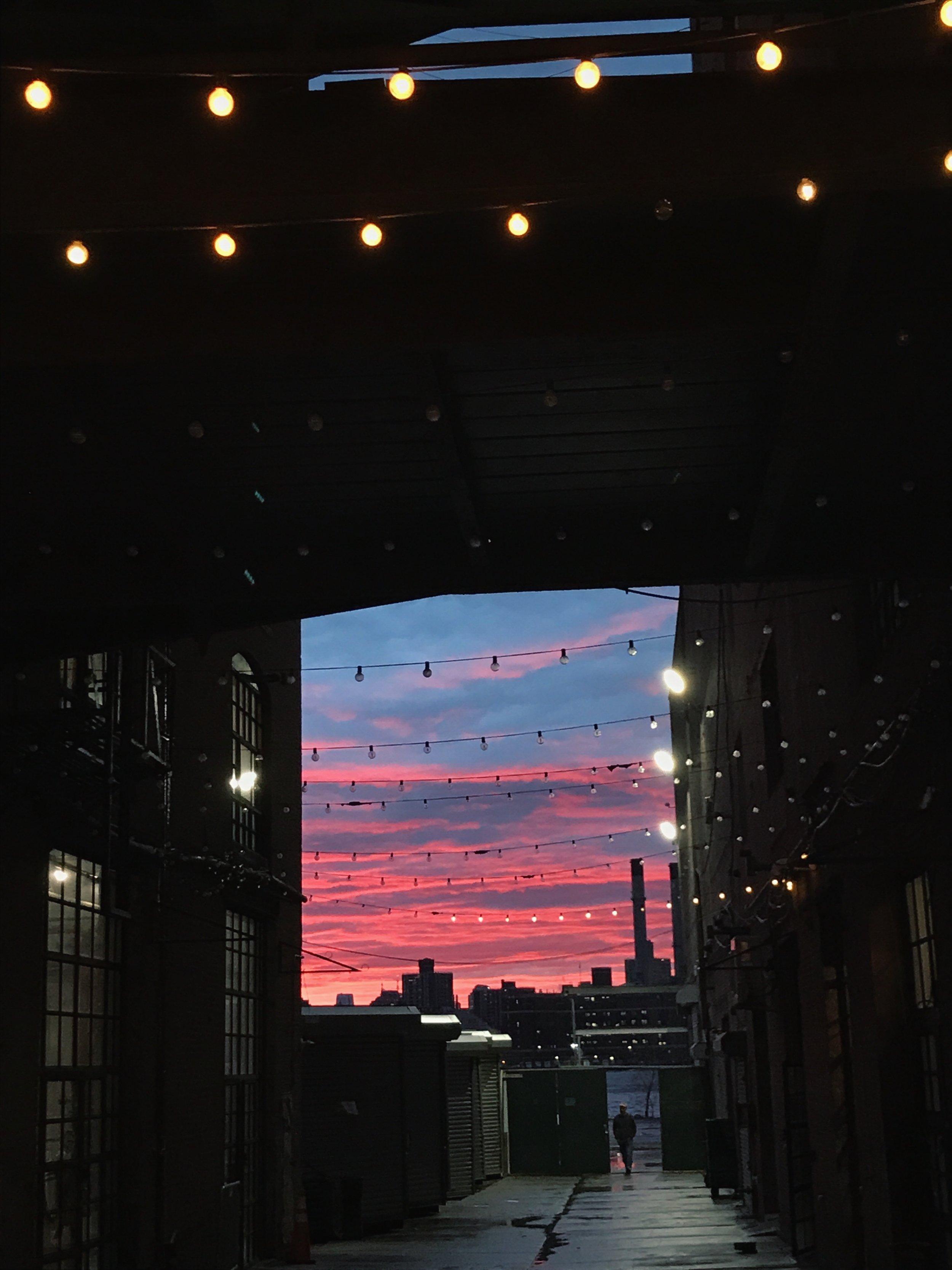 Reuben Hernandez, Reuben Hernandez Studios, Sky Pie Studio, The Greenpoint Loft