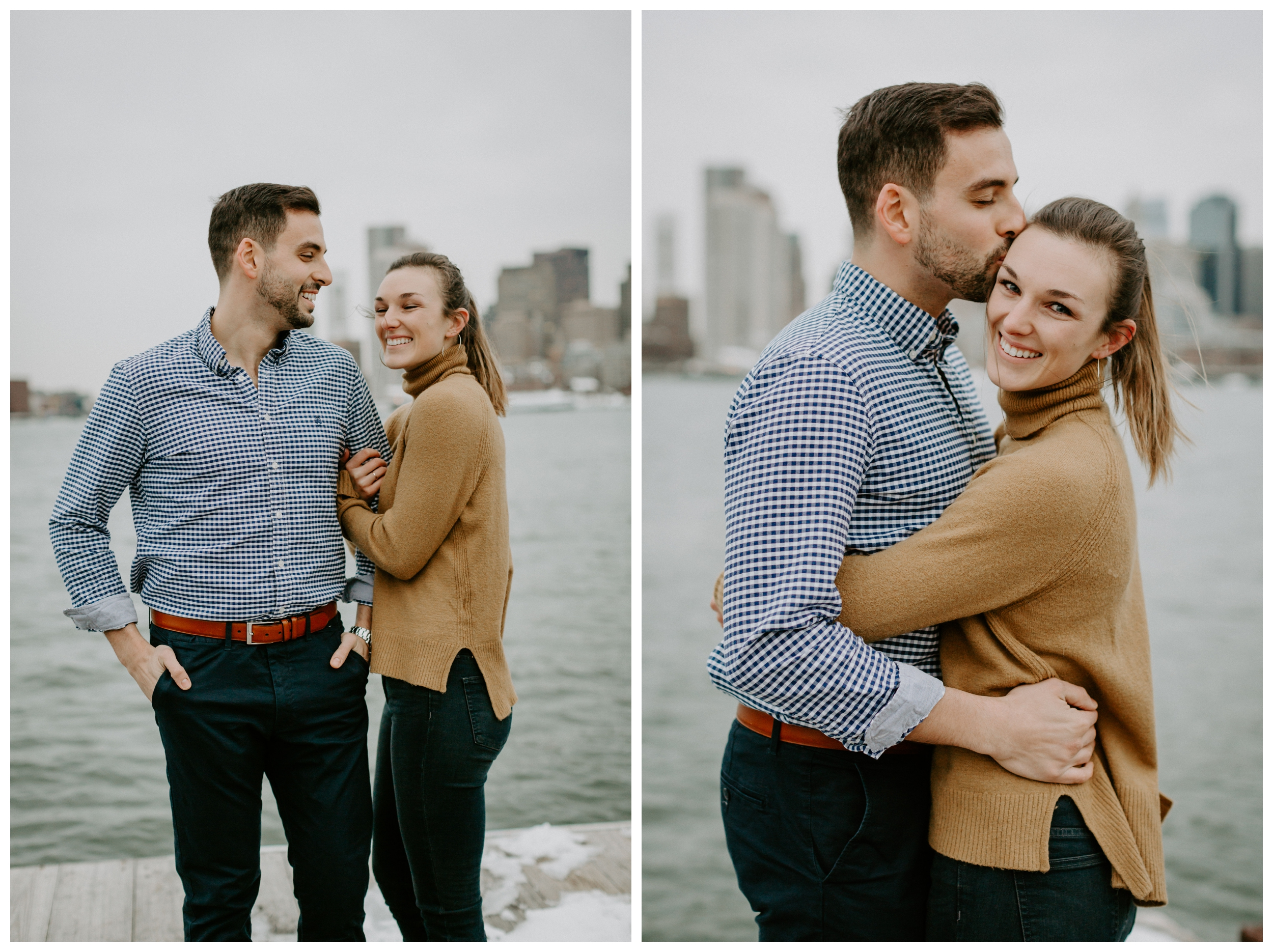 piers park engagement