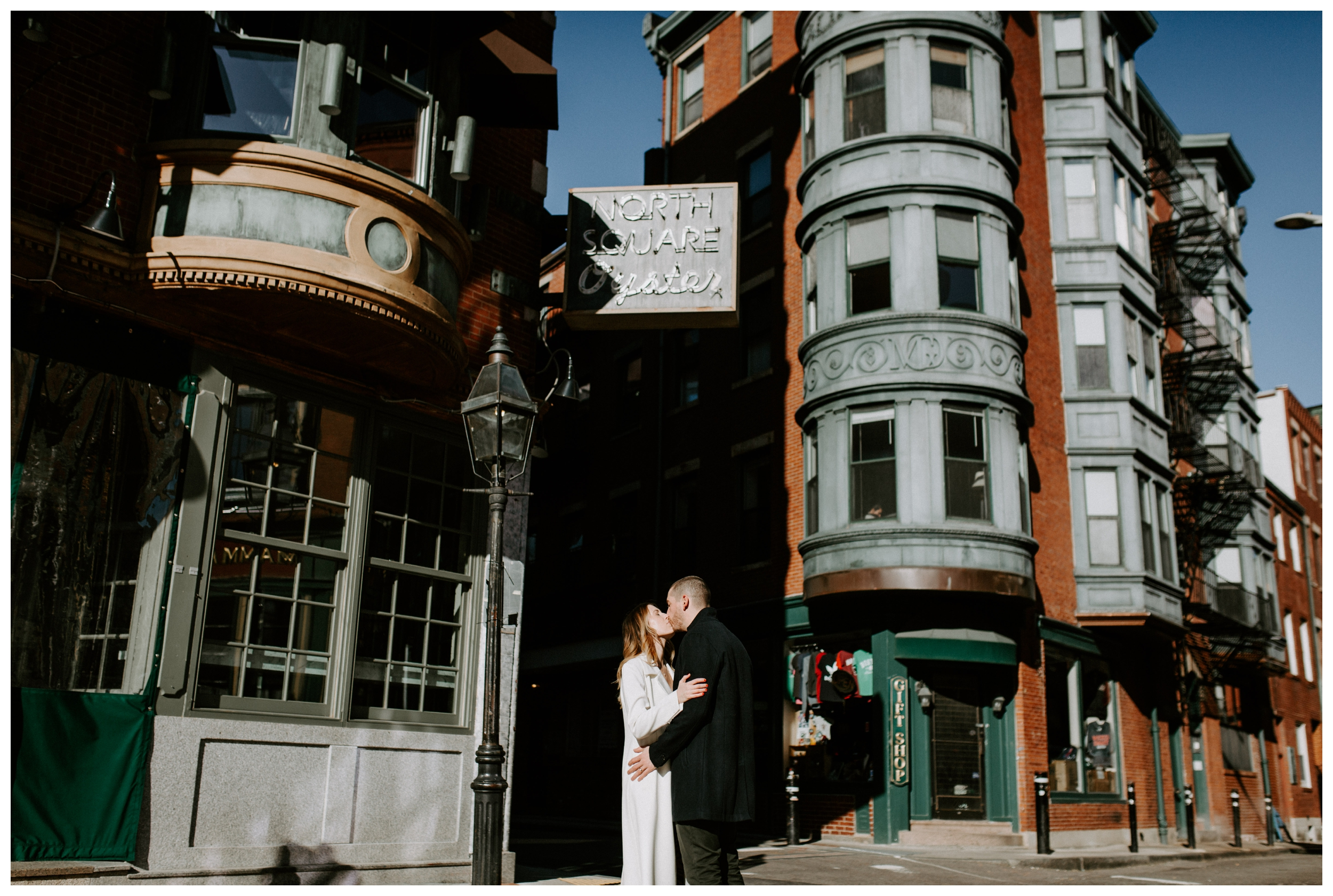 north end elopement