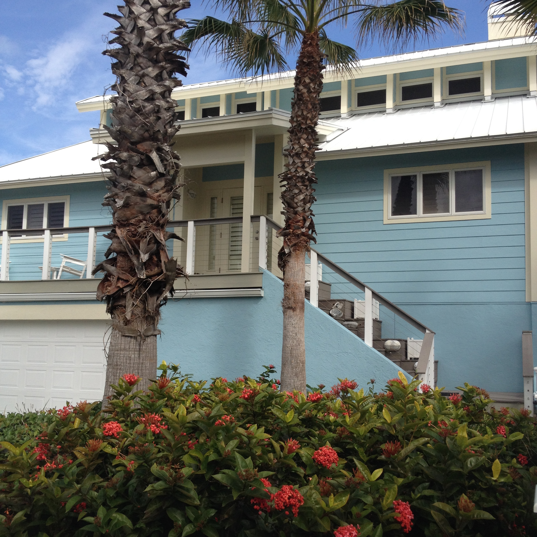 Beachside Beauty A1A