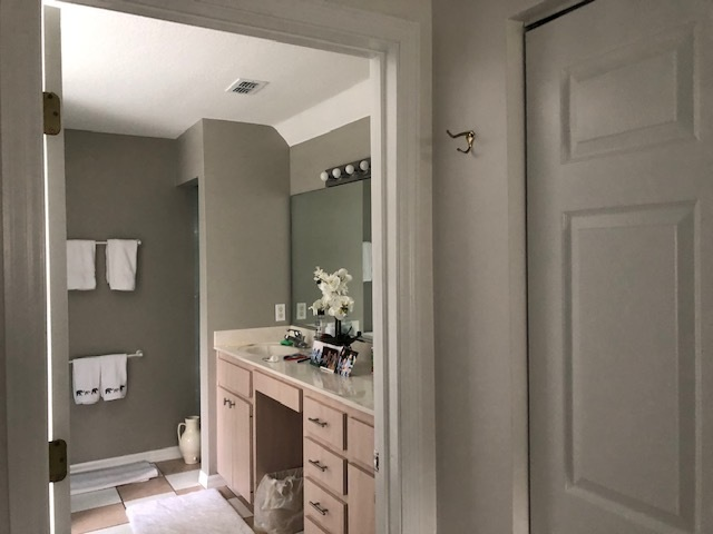Copy of Update Walls with Soft Gray Walls