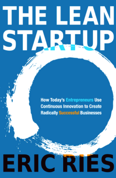 book to inform a startup sales career