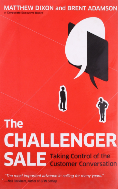 book to help customer conversion at startups