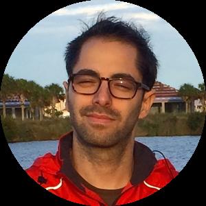 Gideon Goldin, Startup Institute instructor