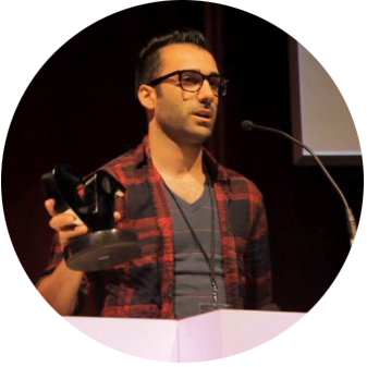 Firat Parlak, Startup Institute instructor