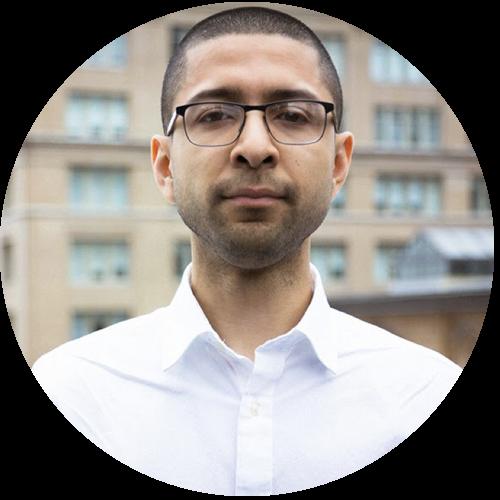Luis Mendoza, Startup Institute instructor
