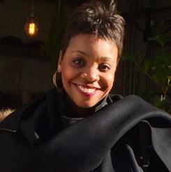 Shalonda Hunter, digital marketing instructor at Startup Institute