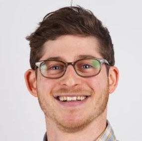 Zach Carroll, Front-End Engineer at Jet.com