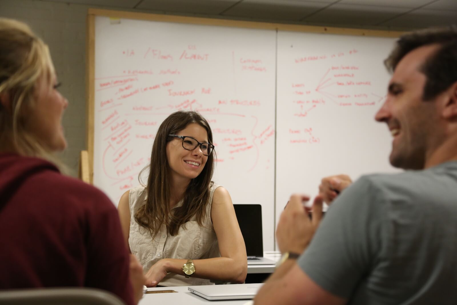 Train for Key Capabilities - Leverage Startup Institute's award-winning education & innovation platform with our custom on-site training program.