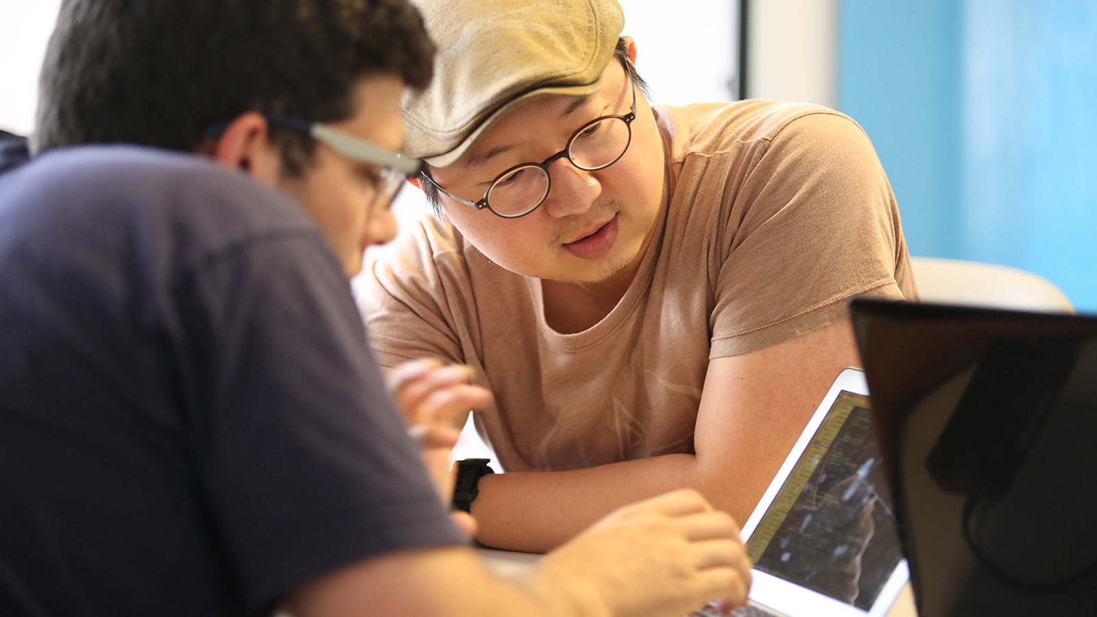 LEARN TO CODE - Coding one of the business world's most in-demand skills.