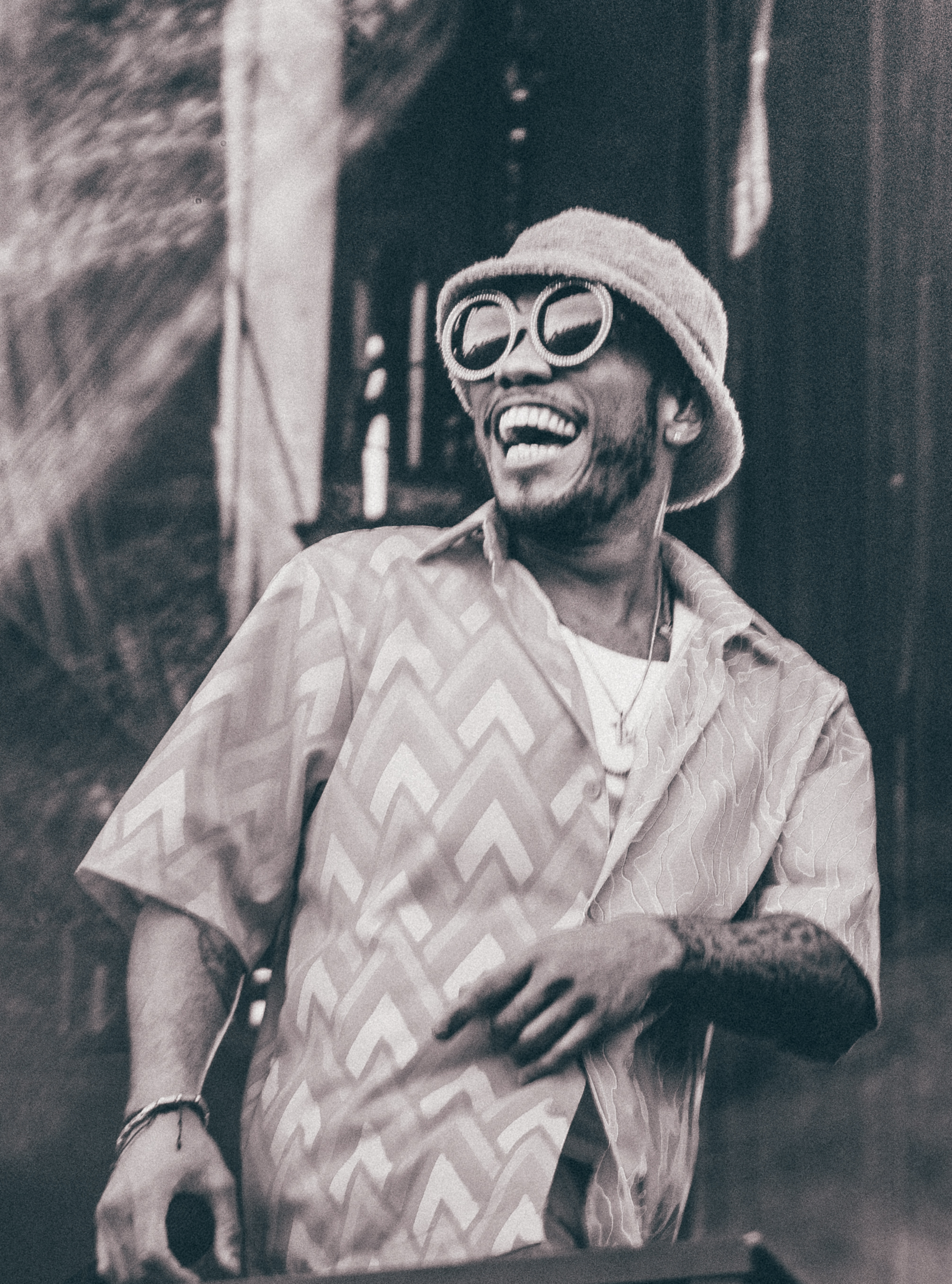 Anderson .Paak - Boston Calling 2019