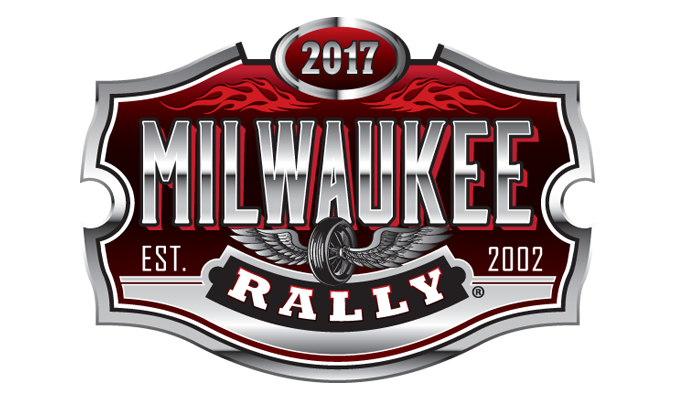 2017 Milwaukee Rally  During the days, visit any of our FIVE area Harley-Davidson dealerships for live entertainment, rides, freestyle shows and more.  As the sun goes down, head to the Harley-Davidson Museum for stunt shows, main stage entertainment, food trucks, and more.