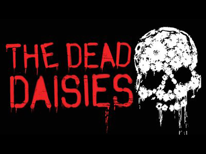 SATURDAY, SEPTEMBER 2  The Dead Daisies on the main stage.  Opening for Jackyl