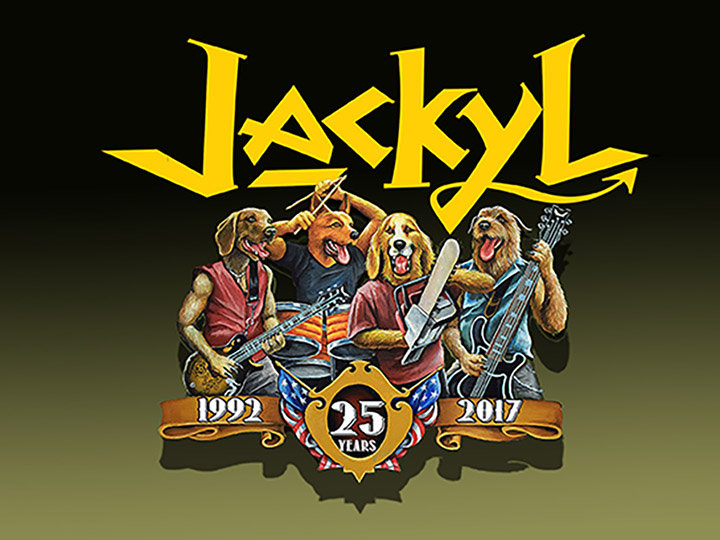 SATURDAY, SEPTEMBER 2  Jackyl closes out the night on the main stage!