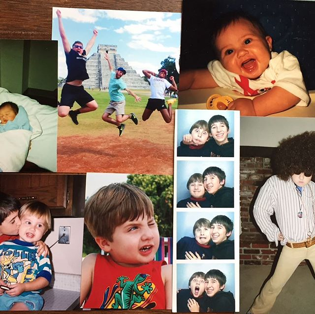 Happy birthday @honer_jake! It's been a blast watching you grow up. Your fam loves you.