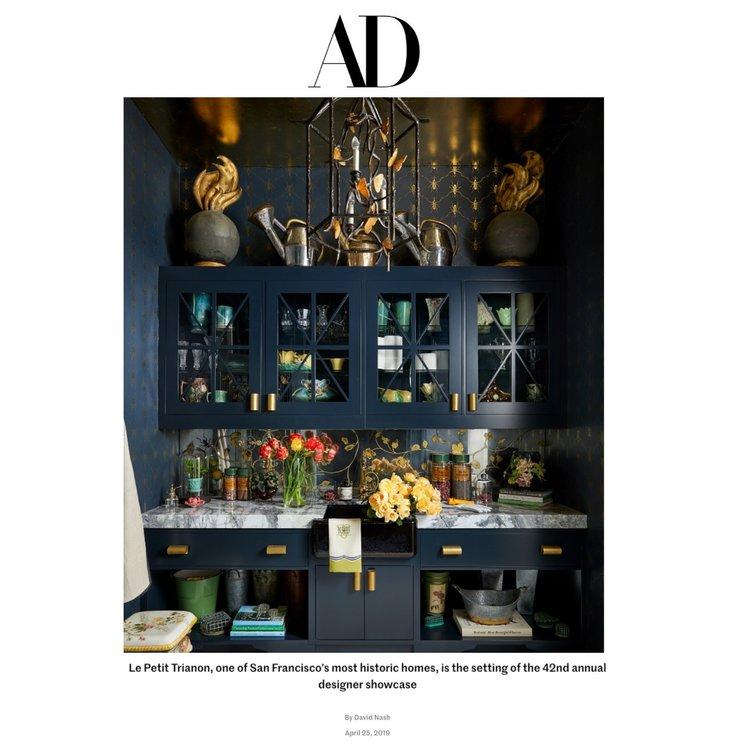 Press — Kari McIntosh Design