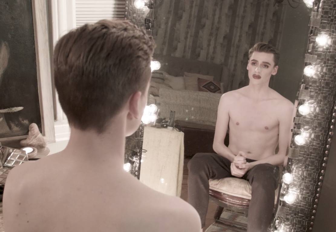 Mirror Mirror [Brooklyn College]