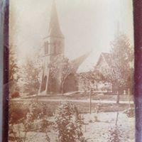 Historic Photo of St. John the Baptist