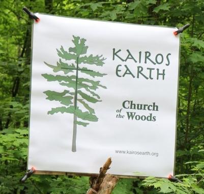 Church of the Woods - Kairos Website