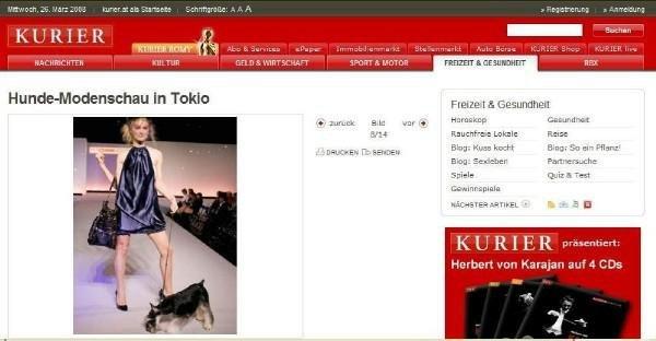 Kurier.com (germany) 2008.jpg
