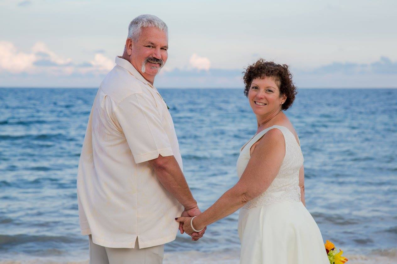 Wedded Bliss -