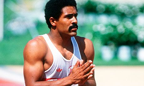 get the look - daley thompson - esquire uk