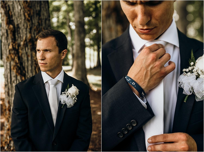 Asheville wedding photographer
