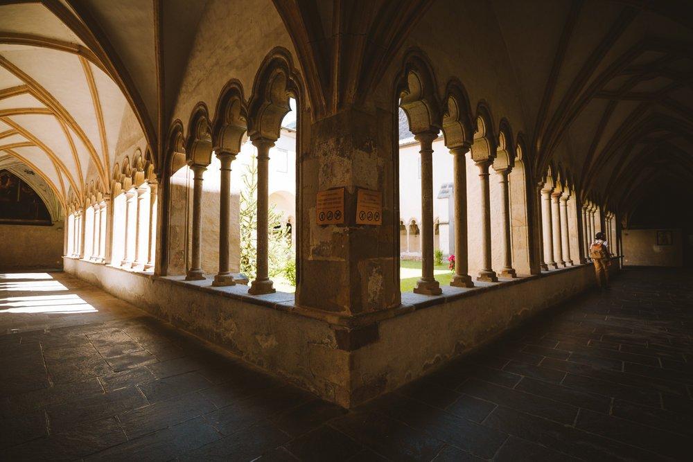 couvent franciscain