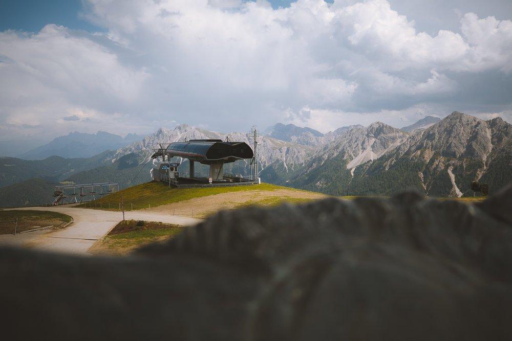 parcs naturels tyrol