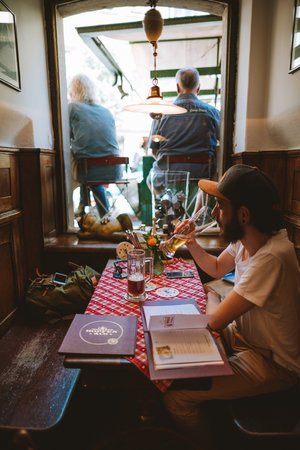 restaurant sud tyrol