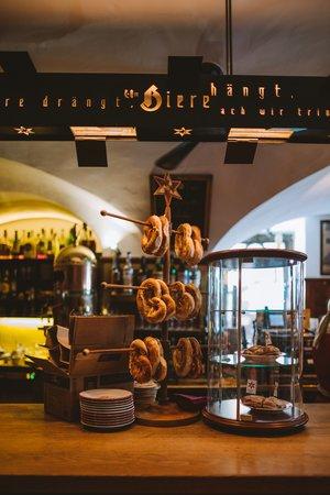 gastronomie sud tyrol