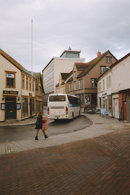 centre ville bus