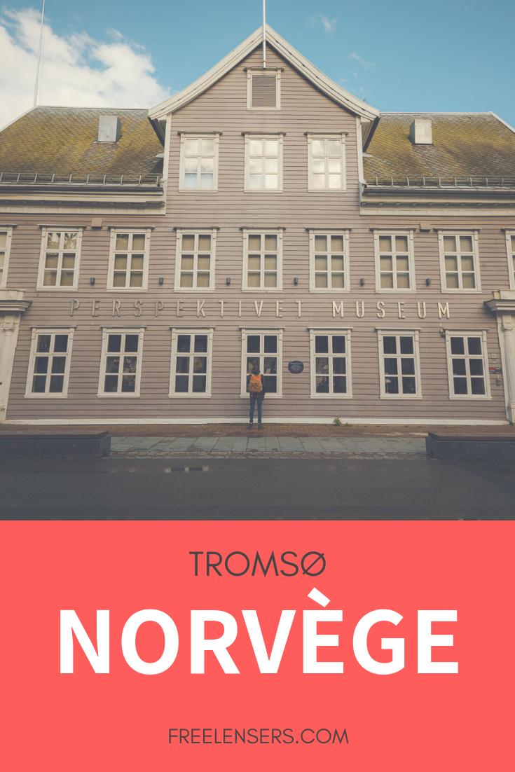 tromso norvege
