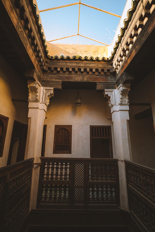 guide medina maroc