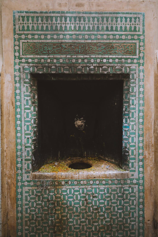 visiter fes medina