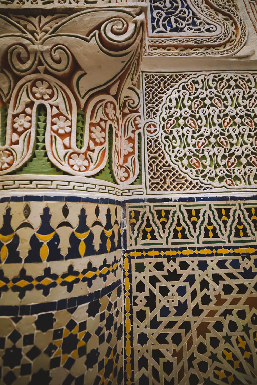 zellige maroc