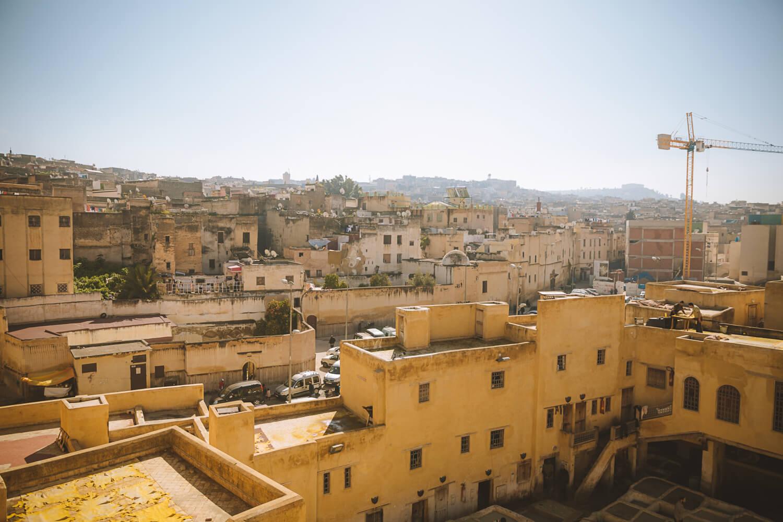 vue medina