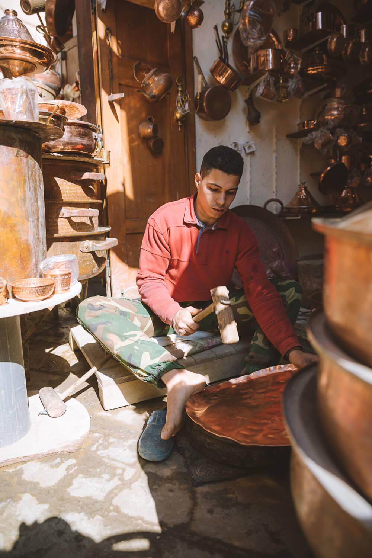 artisan 3 jours maroc